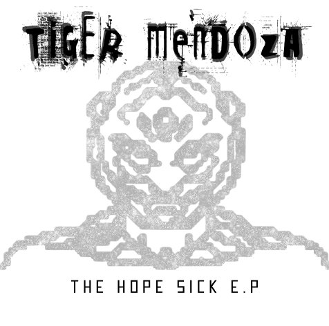Hope Sick e.p. cover