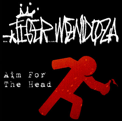 Aim For The Head album cover