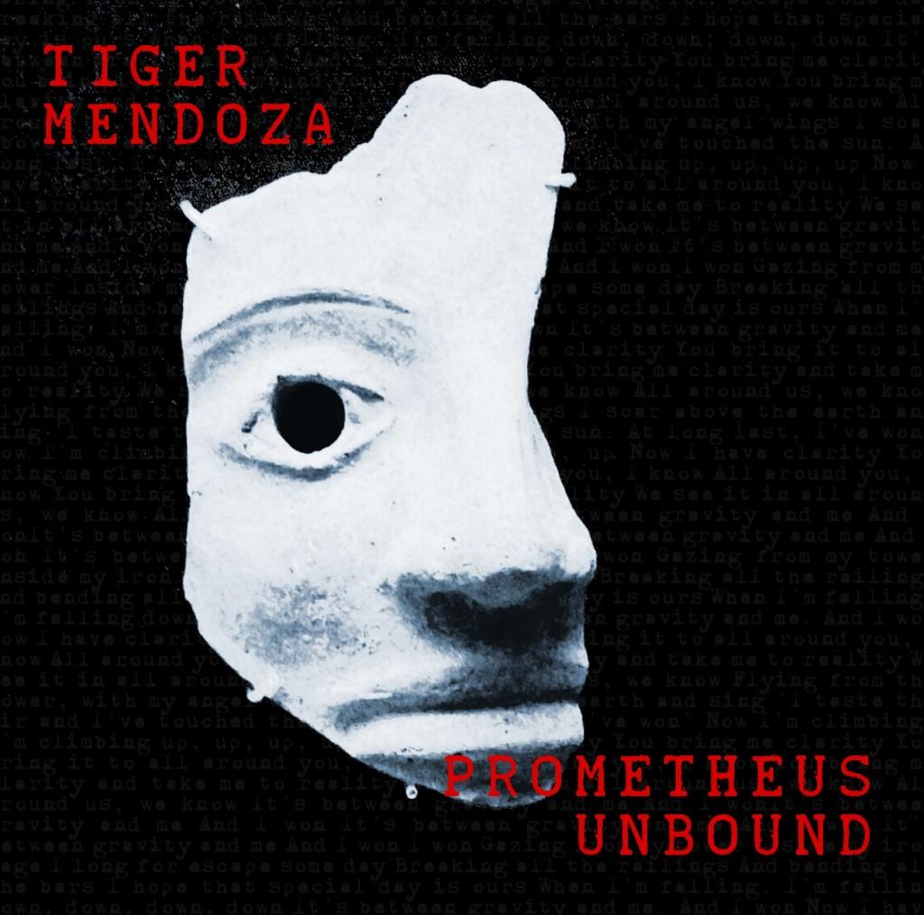 Prometheus Unbound cover art