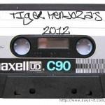 2012 C90 mixtape lgo
