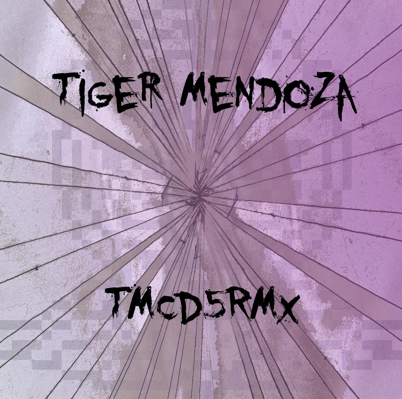 TMCD5RMX Cover