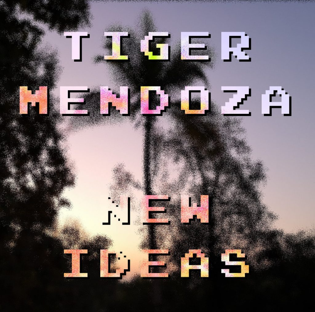 New Ideas album cover
