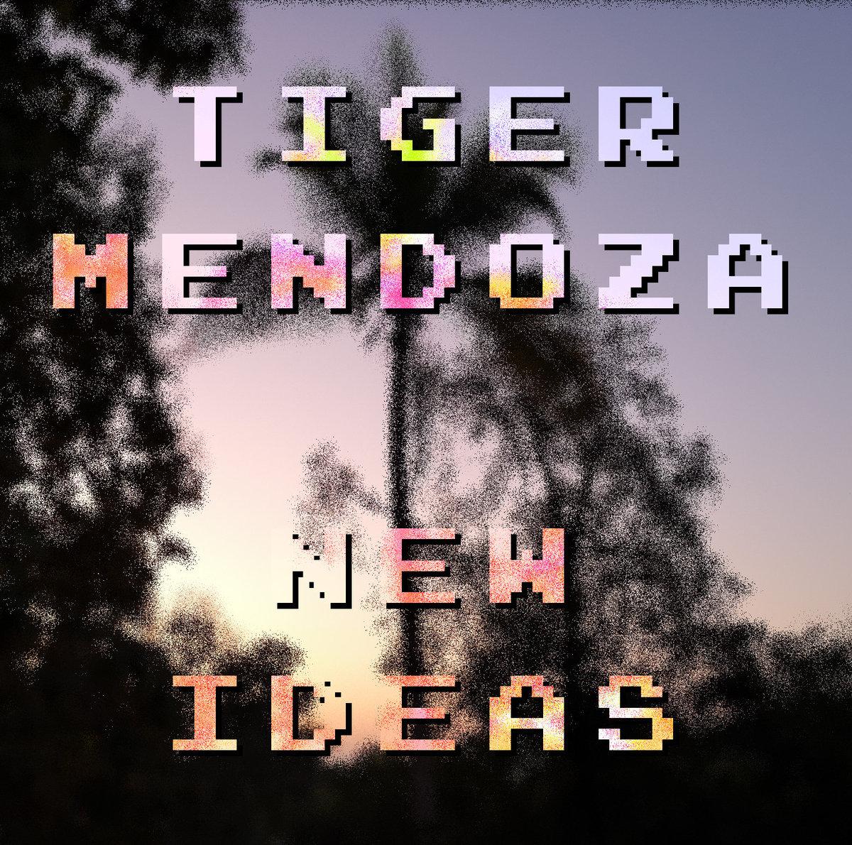 New Ideas album cover