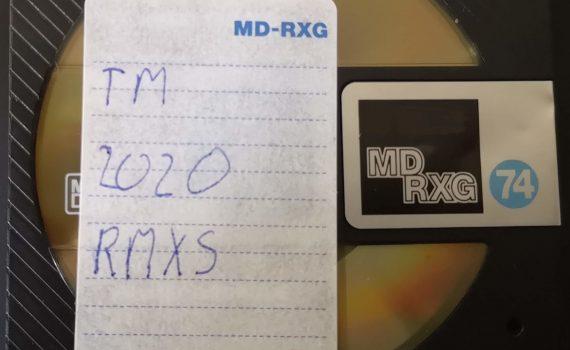 2020 RMXS cover